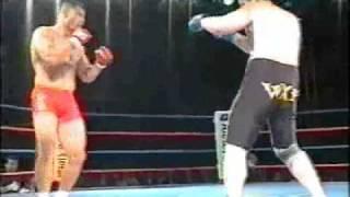 Bogdan Khmelnitsky vs Edvin Aguilar
