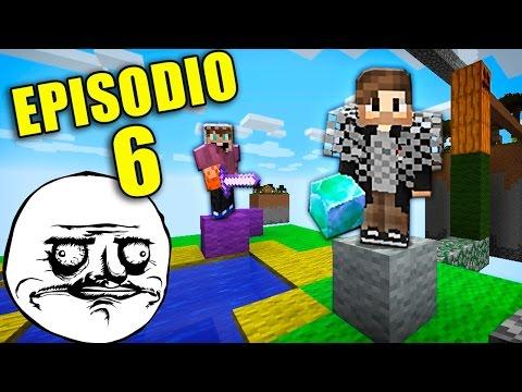 ¡Ni una TROLLEADA más! (o sí) | Episodio 6 - Spookles's islands (con BlasterCry)