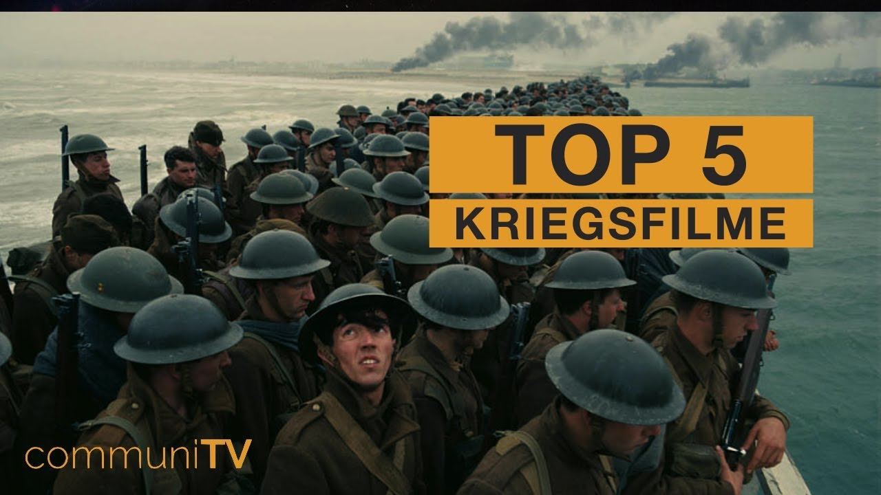 youtube kriegsfilme