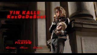 YIN KALLE - ULUDAG POURUP (prod. KazOnDaBeat)