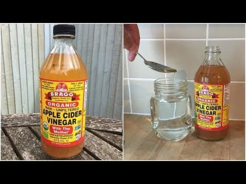 put-a-tablespoon-of-apple-cider-vinegar-in-water-and-have-before-bed-here's-why