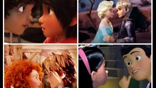 I Really Like You  - Non/Disney Multicrossover  ♥ 11,000 subs!