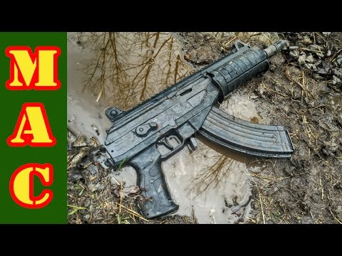 IWI ACE Pistol Torture Test! The test viewers asked for!
