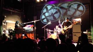 "Crash Kings @ Bowery Ballroom 7/31/13 - ""Six Foot Tall"""