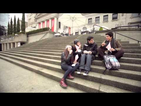University of British Columbia (UBC): The Student Experience