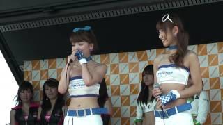 2013年5月26日に開催されたD1グランプリ鈴鹿でのギャルオン映像です。 2...