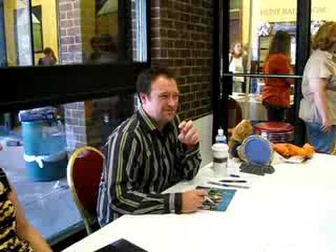 David Hewlett - I love you, John Sheppard? streaming vf