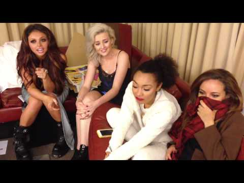 Little Mix Announce 2nd Album