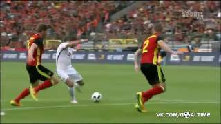 Belgium vs Norway 3 2 Full Match Highlights 05 06 2016