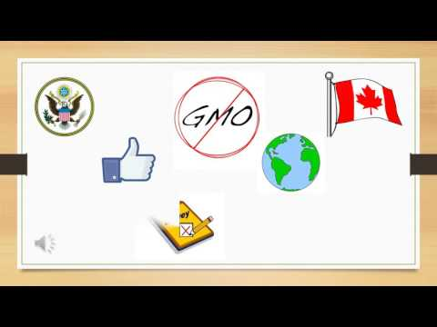 GMO's documentary