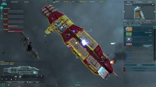 """Homeworld 2 Remastered Complex 12.2 """"Complex Battlefield game type"""" with max difficulty"""