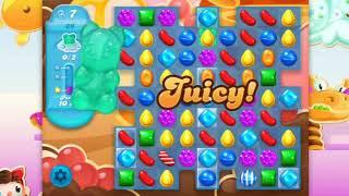 Candy Crush Soda Saga Level 89