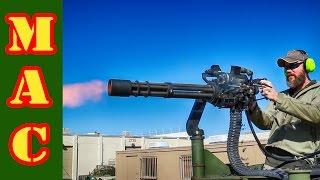 Gambar cover Machine Gun Tourism Battlefield Las Vegas