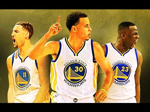 10 Amazing Golden State Warriors Feats - NBA Regular Season 2015-2016