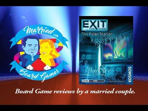 Exit: The Polar Station - Live Play Through