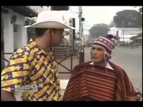 Chistes y Humor Boliviano El Camba Ganadero y un Potosino