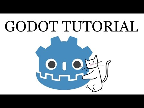 Godot Engine Tutorial: The Basics of Branching Dialogue and Dynamic Events