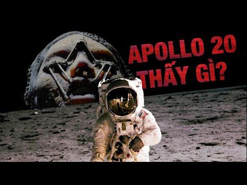 Download Apollo 20 Đã Tìm Thấy Gì Trên Mặt Trăng?