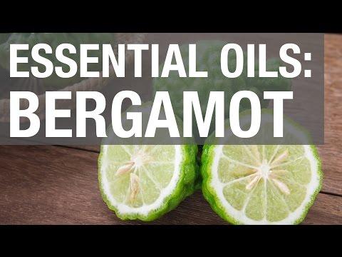 Essential Oils: Bergamot