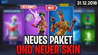 FORTNITE SHOP from 31.12 - 🎉 NEW SKIN! 🛒 Fortnite Daily Item Shop of Today 31 December 2018 | Detu
