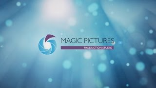 Magic Pictures Showreel 2015