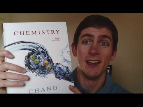 Chemistry Textbook Raymond Chang
