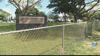 Two students stabbed at Mililani High School, both in serious condition