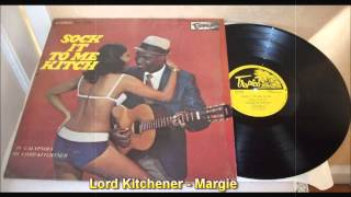 Lord Kitchener - Margie [1970]