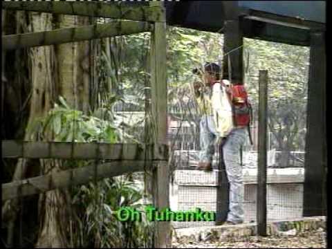 Ramli Sarip - Perjalanan Hidup *Original Audio