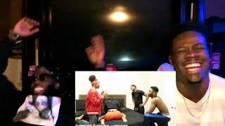 Baixar PIMPING MY GIRLFRIEND FOR RENT MONEY PRANK ON AR'MON AND TREY!!! *REACTION*