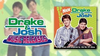 Drake & Josh Music Releases - Songs From and Inspired By the Hit TV Show OST (April Fools 2018)