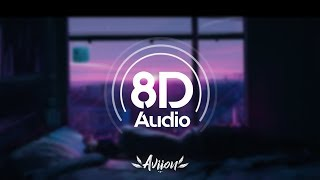 Why Don't We - 8 Letters | 8D Audio