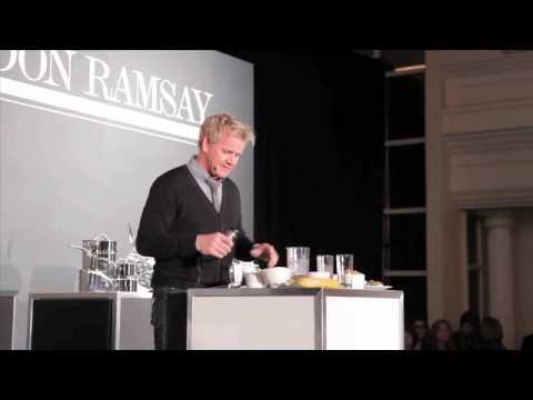 Hudson's Bay Company | Gordon Ramsay visits Toronto