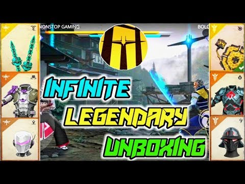 Shadow Fight 3 | Chapter 7 Unboxing ^ 7X Legendary & 30X Epic Chests