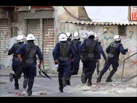 Harder Measures Against Terrorism In Bahrain
