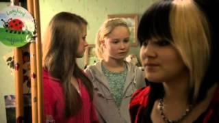 guds tre flickor del 9 av 12