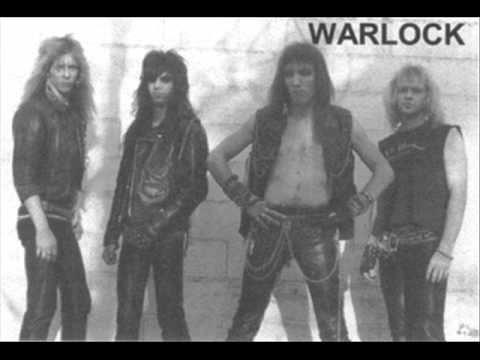 Warlock(US)-Hotter Than Fire(1985).wmv