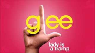Lady Is A Tramp | Glee [HD FULL STUDIO]