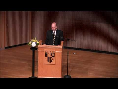 2016 Athletic Hall of Fame Induction Ceremony