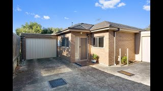 Frankston - Cozy, Neat And Affordable!  - Brodie Morris