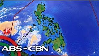 News Patrol: LPA na binabantayan ng PAGASA, nakalabas na ng PAR