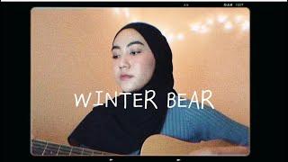 Winter Bear by V of BTS (Acoustic Cover by Dhevita Wulandari)