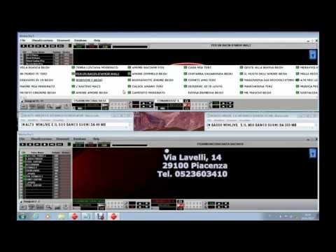 Winlive 4 7 1 parte mp4 doovi - Gemelli diversi mary testo ...