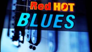 STEVE HUNTER'S RED HOT BLUES - HAUNTED BY MY PAST Thumbnail