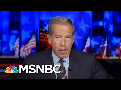 The 11th Hour With Brian Williams Highlights: June 3 | MSNBC