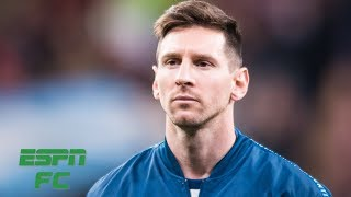 Paul Mariner, Craig Burley and Gab Marcotti break down if Argentina can be successful when Lionel Messi retires. They also look at England's manager Gareth ...