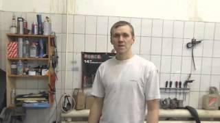 1 Серия. Как Установить Турбину Gt30 В Стоковый Коллектор 1jz-Gte Vvt-I.