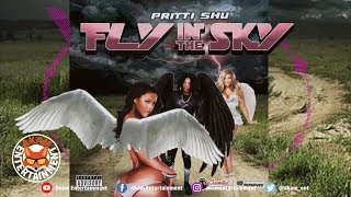 Pritti Shu - Fly In The Sky - August 2019