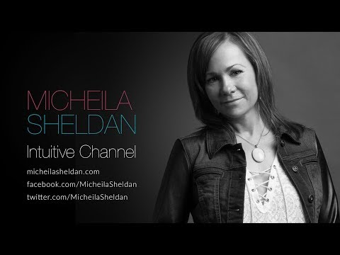 Wild Spirit Living | Micheila Sheldan with Leigh Girodat | 11.21.17
