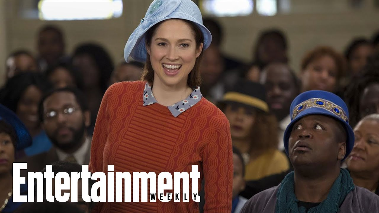 'Unbreakable Kimmy Schmidt' Season 4 Sets Premiere In Two Parts | News Flash | Entertainment Weekly